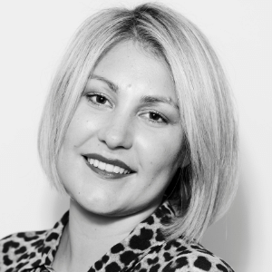 Emily Morbey, founder Miss London Concierge
