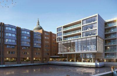 The Westin London