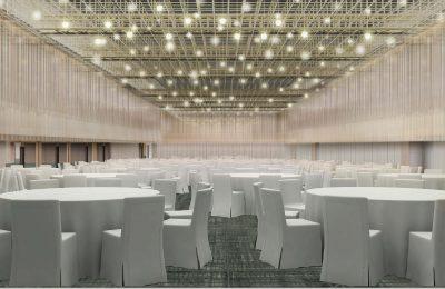 The Londoner Ballroom