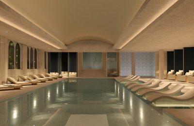 Fairmont Windsor Park Indoor Pool