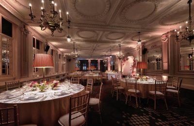The Dilly Ballroom