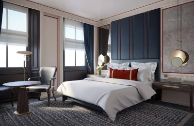 The Mayfair Townhouse Suites and Rooms